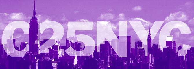 CIRCUIT25 NYC